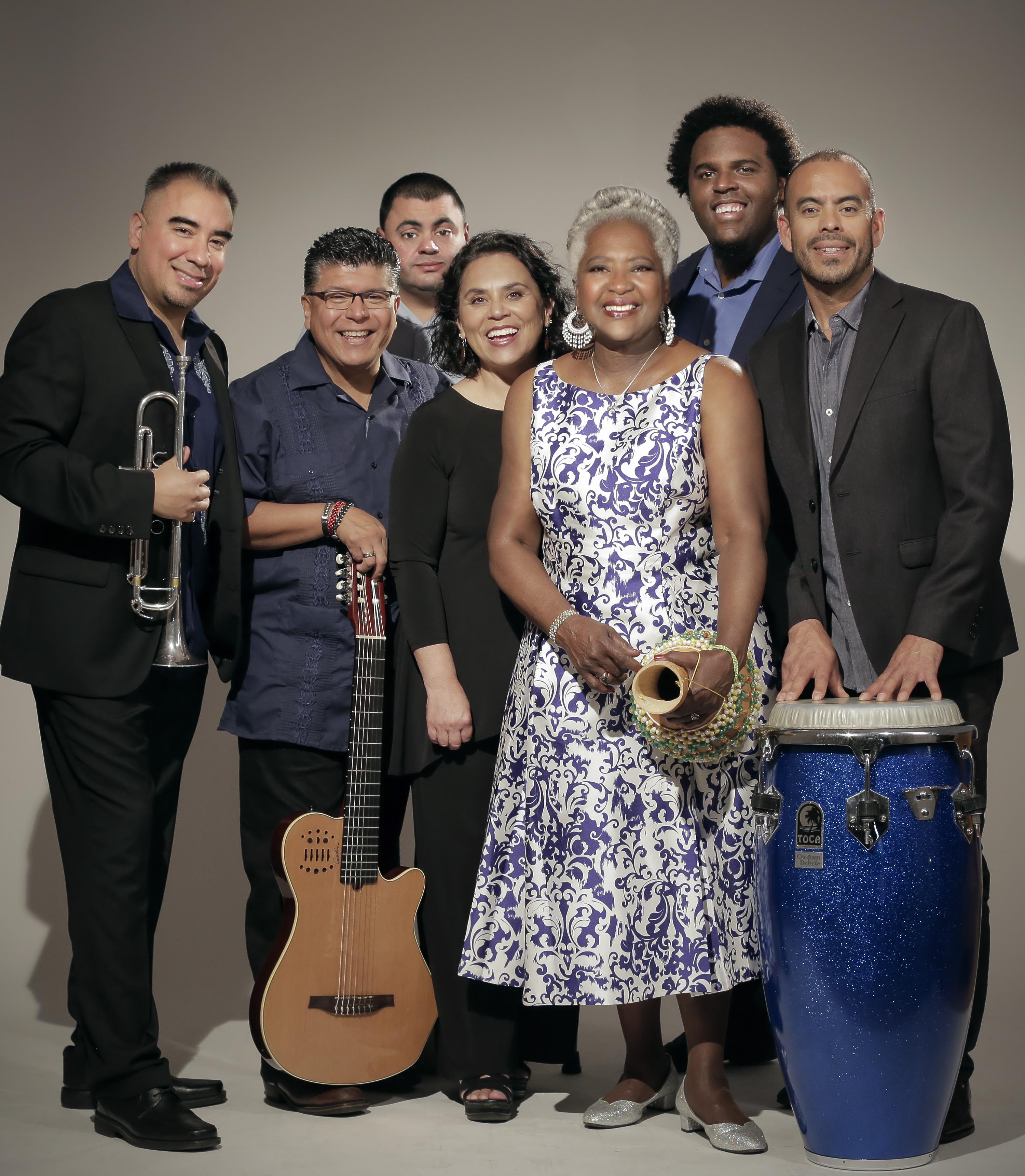 The Bobi Céspedes Band