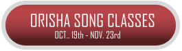 Orisha Song Classes Register 1